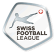 Logo Swiss Football League